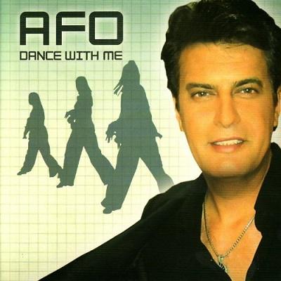 دانلود آلبوم آفو با من برقص