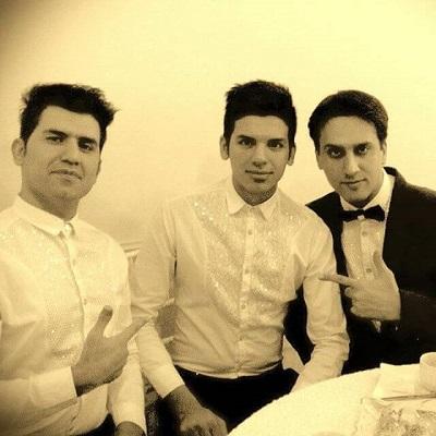 دانلود آهنگ جدید و شاد سه برادر خداوردی شب عروسی (بهترین شب زندگیمه پدرم تو کنارمونی)