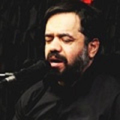 دانلود نوحه ببار ای بارون ببار بردلم گریه کن خون ببار درشب تیره چون زلف یار از حاج محمود کریمی