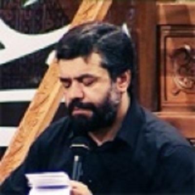 دانلود نوحه تو کجا خرابه کجاها از حاج محمود کریمی