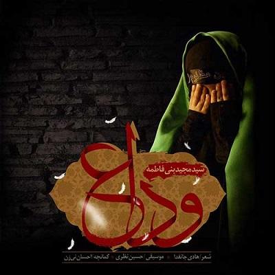 دانلود نوحه سید مجید بنی فاطمه وداع (تو وقتی اومدی گفتم که تقصیر دل من بود)