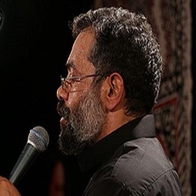 دانلود مداحی سلام عزیز پرپرم سلام عزیز برادرم (سلام مدافع حرم) از محمود کریمی