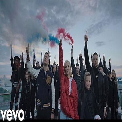دانلود آهنگ رسمی جام جهانی 2018 روسیه با کیفیت 320 + ویدیو HD