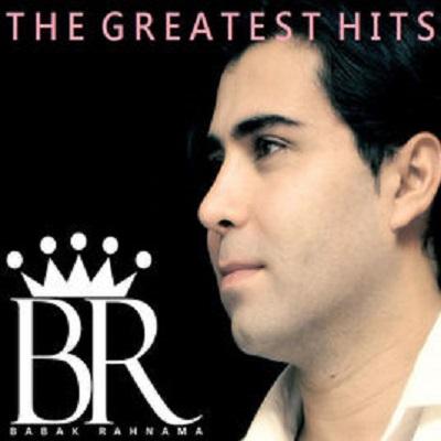 دانلود آلبوم جدید بابک رهنما The Greatest Hits