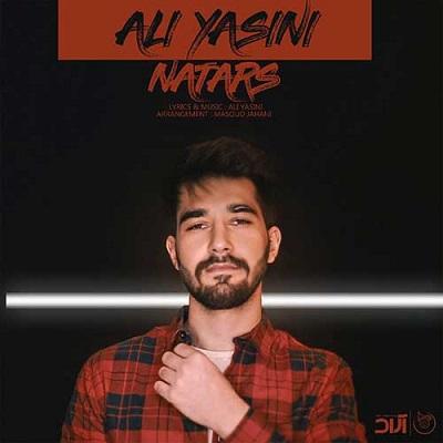 دانلود آهنگ جدید علی یاسینی نترس (وقتی تنت ازم دور میشه)