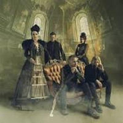 دانلود آهنگ غمگین و احساسی My Immortal از گروه Evanescence + کلیپ ویدیو